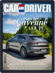 Car and Driver - España (Digital) Subscription July 1st, 2019 Issue