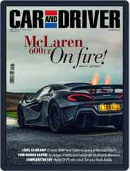 Car and Driver - España (Digital) Subscription June 1st, 2019 Issue