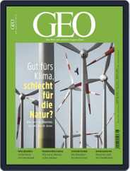 GEO (Digital) Subscription August 1st, 2019 Issue