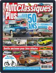 Auto Plus Classique (Digital) Subscription June 1st, 2020 Issue