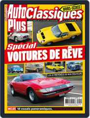 Auto Plus Classique (Digital) Subscription February 27th, 2020 Issue