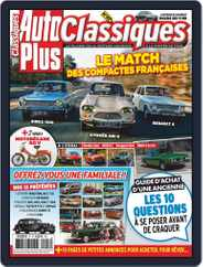 Auto Plus Classique (Digital) Subscription January 1st, 2020 Issue