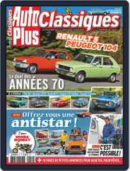 Auto Plus Classique (Digital) Subscription December 1st, 2019 Issue