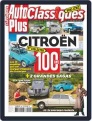 Auto Plus Classique (Digital) Subscription October 31st, 2019 Issue