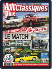 Auto Plus Classique (Digital) Subscription June 1st, 2019 Issue