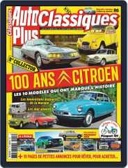 Auto Plus Classique (Digital) Subscription February 1st, 2019 Issue
