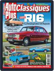 Auto Plus Classique (Digital) Subscription December 1st, 2018 Issue