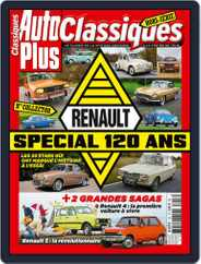 Auto Plus Classique (Digital) Subscription August 23rd, 2018 Issue
