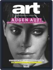 art Magazin (Digital) Subscription February 1st, 2020 Issue