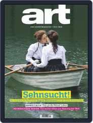 art Magazin (Digital) Subscription July 1st, 2019 Issue
