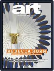 art Magazin (Digital) Subscription June 1st, 2019 Issue