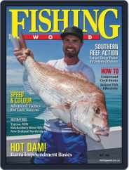 Fishing World (Digital) Subscription May 1st, 2020 Issue
