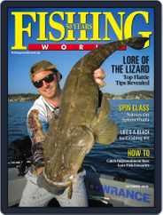 Fishing World (Digital) Subscription October 1st, 2019 Issue