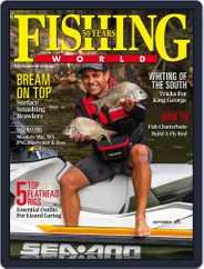 Fishing World (Digital) Subscription September 1st, 2019 Issue