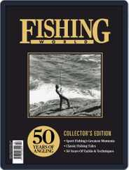 Fishing World (Digital) Subscription August 1st, 2019 Issue