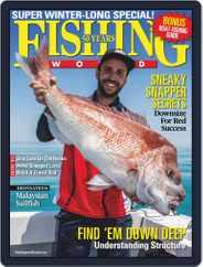Fishing World (Digital) Subscription June 1st, 2019 Issue