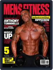 Men's Fitness South Africa (Digital) Subscription June 1st, 2020 Issue