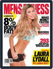 Men's Fitness South Africa (Digital) Subscription May 1st, 2018 Issue