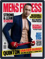 Men's Fitness South Africa (Digital) Subscription March 1st, 2018 Issue