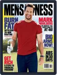 Men's Fitness South Africa (Digital) Subscription November 1st, 2017 Issue