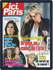 Ici Paris (Digital) Subscription July 8th, 2020 Issue