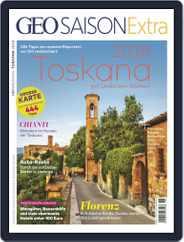 GEO Saison Extra (Digital) Subscription July 1st, 2018 Issue