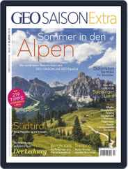 GEO Saison Extra (Digital) Subscription May 1st, 2018 Issue