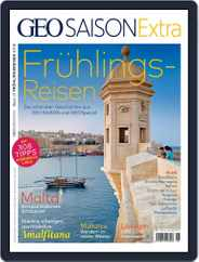 GEO Saison Extra (Digital) Subscription March 1st, 2018 Issue