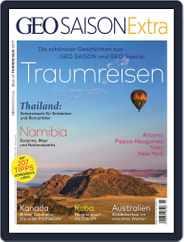 GEO Saison Extra (Digital) Subscription November 1st, 2017 Issue