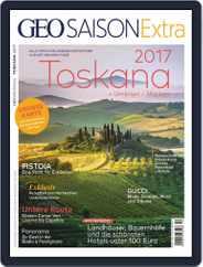 GEO Saison Extra (Digital) Subscription June 1st, 2017 Issue