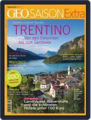 GEO Saison Extra (Digital) Subscription February 1st, 2017 Issue