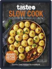 taste.com.au Cookbooks (Digital) Subscription June 3rd, 2018 Issue