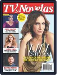 Tvynovelas Usa (Digital) Subscription October 1st, 2017 Issue