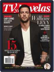 Tvynovelas Usa (Digital) Subscription March 1st, 2017 Issue