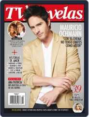 Tvynovelas Usa (Digital) Subscription February 1st, 2017 Issue