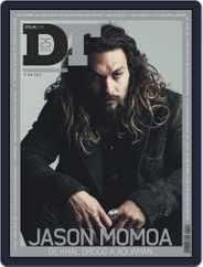 Dt (Digital) Subscription October 1st, 2017 Issue