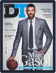 Dt (Digital) Subscription September 1st, 2017 Issue