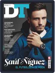 Dt (Digital) Subscription September 1st, 2016 Issue