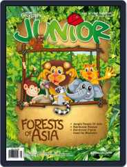 Asian Geographic JUNIOR (Digital) Subscription March 14th, 2014 Issue