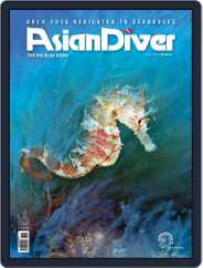 Asian Diver (Digital) Subscription April 15th, 2016 Issue
