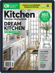 Consumer Reports Kitchen Planning and Buying Guide (Digital) Subscription January 1st, 2020 Issue
