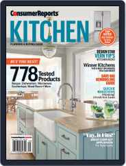 Consumer Reports Kitchen Planning and Buying Guide (Digital) Subscription September 1st, 2016 Issue