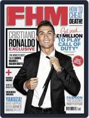 Fhm (Digital) Subscription December 1st, 2015 Issue