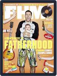Fhm (Digital) Subscription June 1st, 2015 Issue