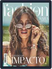 ¡HOLA! FASHION (Digital) Subscription June 1st, 2019 Issue