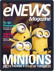 Enews (Digital) Subscription July 9th, 2015 Issue