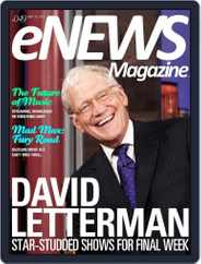 Enews (Digital) Subscription May 14th, 2015 Issue