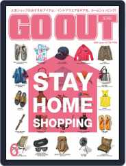 GO OUT (Digital) Subscription April 27th, 2020 Issue