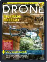 Drone (Digital) Subscription January 1st, 2017 Issue
