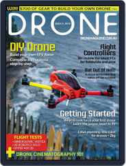 Drone (Digital) Subscription December 10th, 2015 Issue